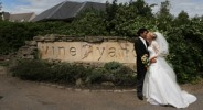 Weddings at The Vineyard